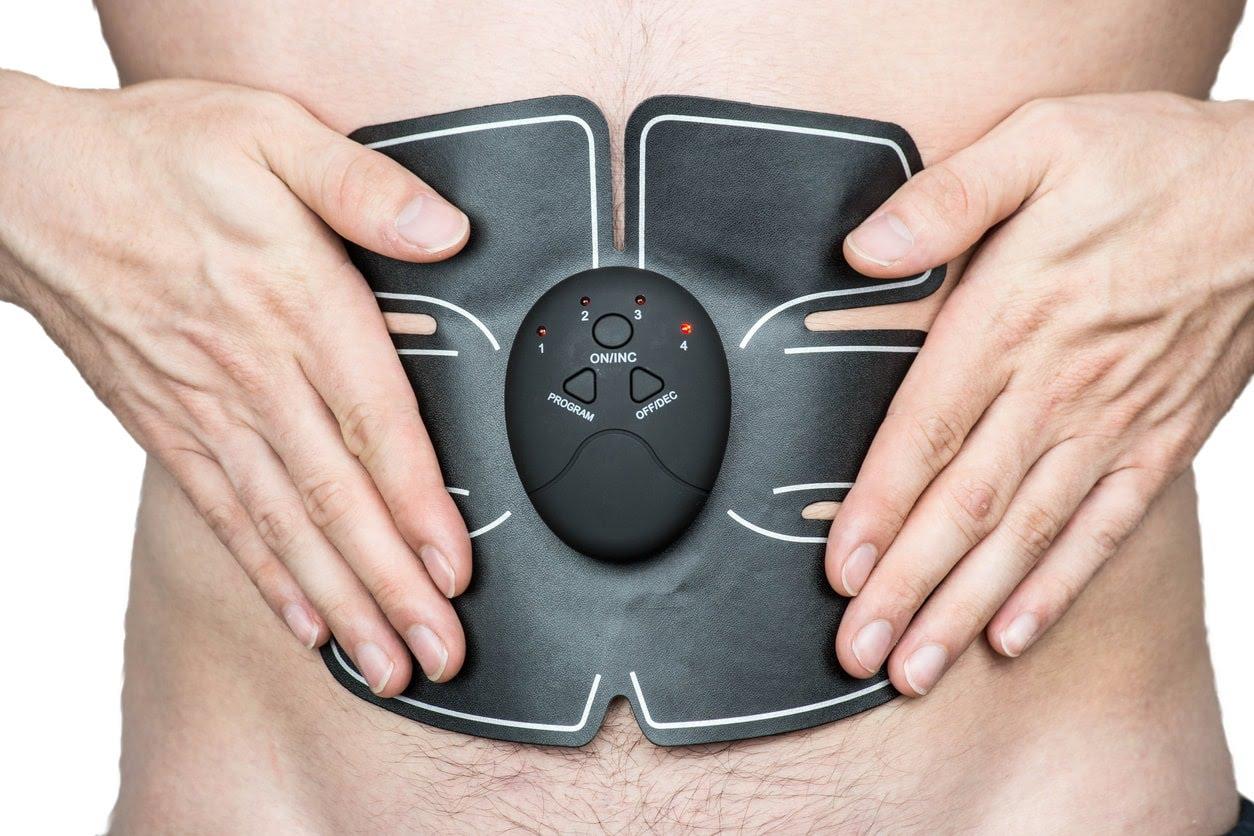EMS腹筋ベルトに望める効果とは?